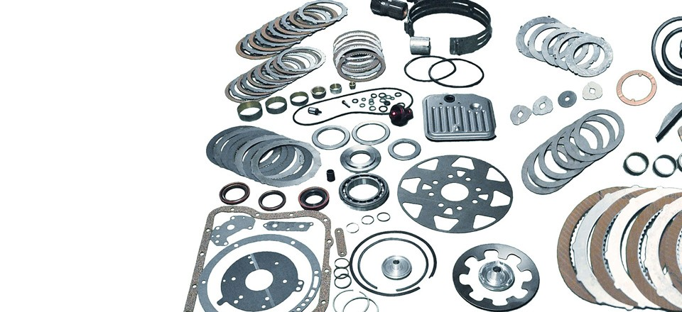 High Quality Transmission Rebuilder Kits